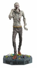 Walking Dead Fig Mag #9 Waterwalker