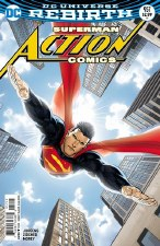 Action Comics #957 Var Ed