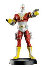 Deadshot DC Superhero Best OfFig Coll Mag #15