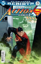 Action Comics #959 Var Ed