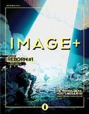Image Plus #4 (Walking Dead Heres Negan Pt 4)
