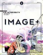 Image Plus #5 (Walking Dead Heres Negan Pt 5) (MR)