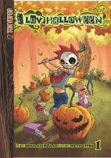 I Luv Halloween Gn Vol 01  (Jul161993) (Mr)