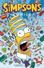 Simpsons Comics #233