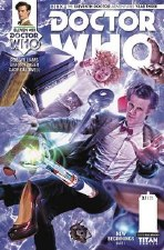 Doctor Who 11th Year Three #1Cvr B Photo