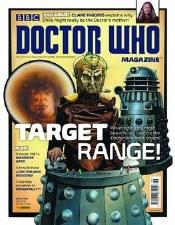 Doctor Who Magazine #505