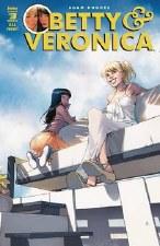 Betty & Veronica #3 Cvr C VarBengal