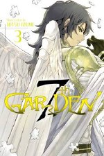 7th Garden Gn Vol 03