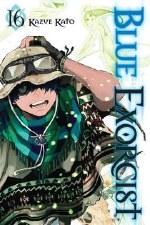 Blue Exorcist GN Vol 16