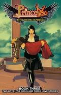 Princeless Raven Pirate Princess TP Vol 03 Three Love Storie