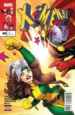 X-Men 92 #8