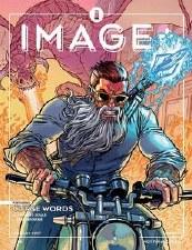 Image Plus #7 (Walking Dead Heres Negan Pt 7) (MR)
