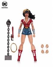 DC Designer Series Ant Lucia Wonder Woman Af