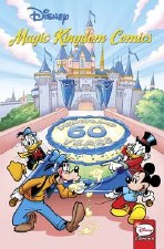 Donald & Mickey Magic KingdomCollection TP