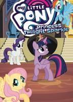 My Little Pony Princess Twilight Sparkle TP