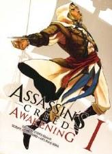 Assassins Creed Awakening #1 (Of 6) Cvr A Kenji (MR)