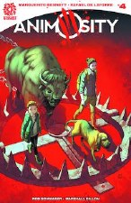 Animosity #4 (MR)