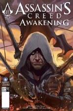 Assassins Creed Awakening #1 (Of 6) Cvr E Lee (Mr)