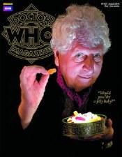 Doctor Who Magazine #506