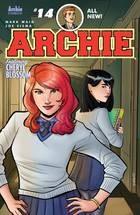 Archie #14 Cvr A Reg Joe Eisma