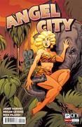 Angel City #2 (Of 6) (Mr)