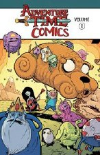 Adventure Time Comics TP Vol 1