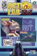 Action Lab Dog Of Wonder #4 Cvr A Leeds