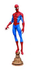 Spider-Man Pvc Fig, Marvel Galllery