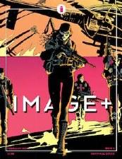 Image Plus #8 (Walking Dead Heres Negan Pt 8) (MR)