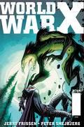 World War X #1-6 Set (MR)