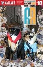 A&A #10 Cvr C Cat Cosplay Var