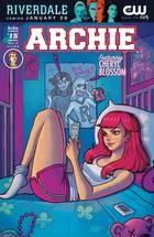 Archie #15 Cvr C Var ChrissieZullo