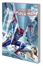 Amazing Spider-Man Worldwide TP Vol 04
