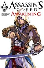 Assassins Creed Awakening #3 (Of 6) Cvr A Kenji (MR)