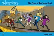 Bad Machinery GN Vol 01 PocketEd