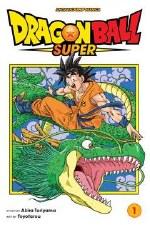 Dragon Ball Super GN Vol 01