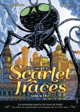 Complete Scarlet Traces Tp Vol 01