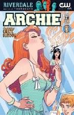 Archie #16 Cvr B Var Sauvage