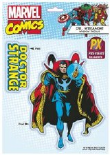 Cling: Marvel Heroes Classic Doctor Strange Px Decal