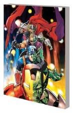 Avengers K Tp Book 04 Secret Invasion