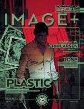 Image Plus #10 (Walking Dead Heres Negan Pt 10) (MR)