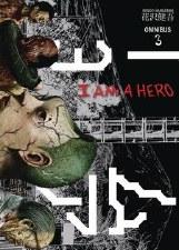 I Am A Hero Omnibus TP Vol 03