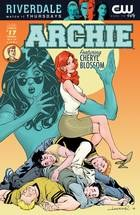 Archie #17 Cvr B Var Lopresti