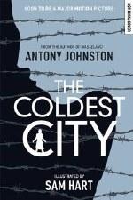 Coldest City GN