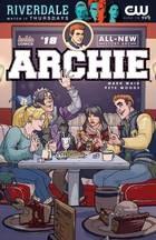 Archie #18 Cvr A Reg Pete Woods