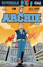 Archie #18 Cvr B Var Elsa Charretier