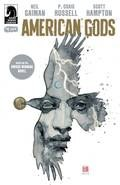 American Gods Shadows #1 MackVar Cvr - Neil Gaiman
