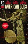 American Gods Shadows #1 Mckean Var Cvr - Neil Gaiman
