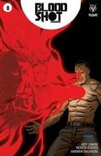 Bloodshot Reborn #0 Cvr C Johnson