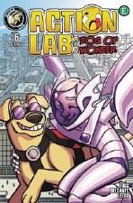 Action Lab Dog Of Wonder #6 Cvr A Leeds